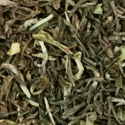 Teesta Valley FTGFOP1 Darjeeling First Flush - 100g