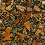 Gingembre & Compagnie - NATURE -100g