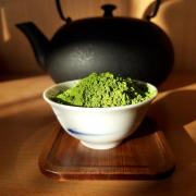 Sencha en poudre - NATURE, Yabukita, Shizuoka, Japon - 50g
